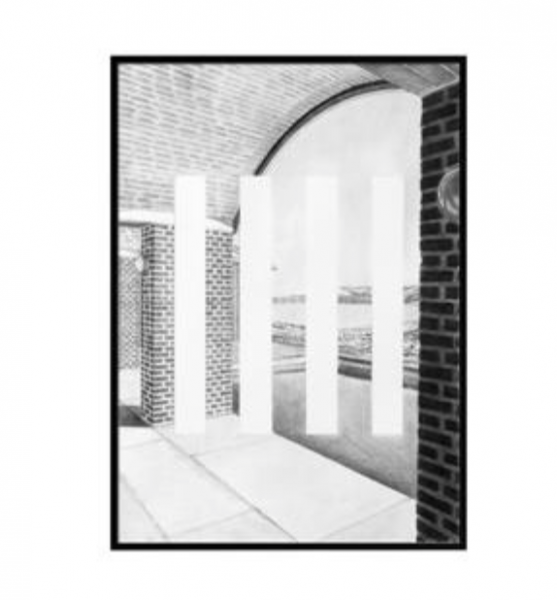 Bilde av Silhouette prints A3