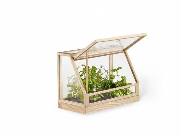 Bilde av Design House Stockholm Greenhouse mini