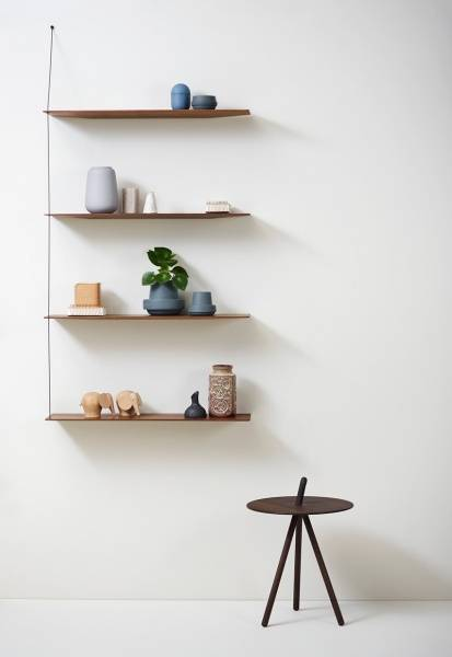 Bilde av Woud Stedge add-on shelf, oak