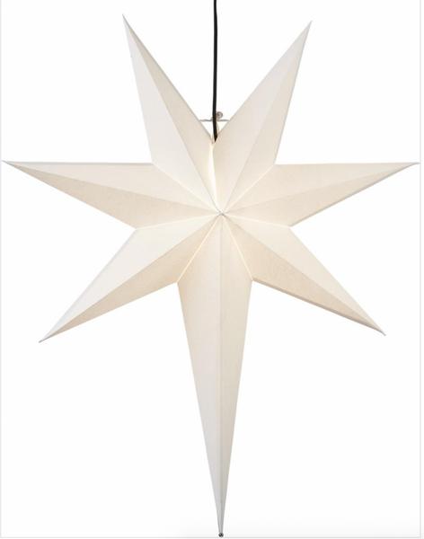 Bilde av Frozen stjerne 55 cm
