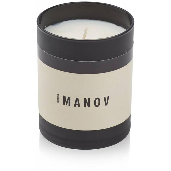 Bilde av Humdakin scented candle manov