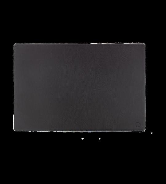 Bilde av Lind dna Work Mat, Bull, Black 44x64 cm